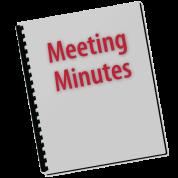 Meeting-Minutes